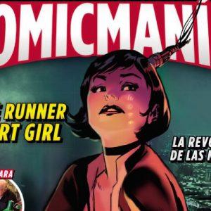 'Comicmanía 1', ecléctica ambición