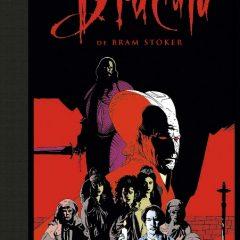 'Drácula de Bram Stoker', legendario