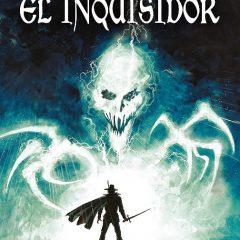'El Inquisidor', entre el historicismo y la fantasía