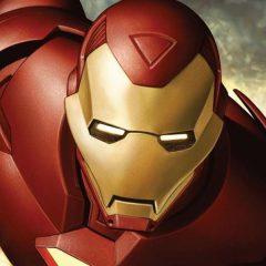 'Iron Man. Extremis', un hombre de hojalata muy cinematográfico