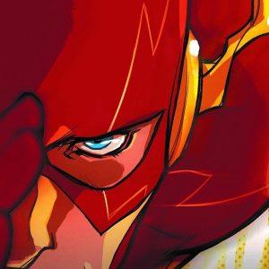 'Flash 1. El relámpago cae dos veces', ansiado regreso