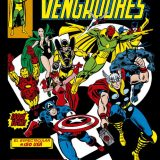 'Marvel Gold Los Vengadores Volumen 7: ¡Vengadores, Reuníos!', tocando el cielo de las viñetas