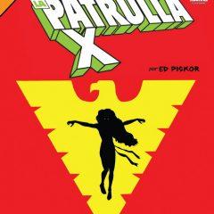 'La Gran Novela de la Patrulla-X Volumen 2: Segunda Génesis', Historia Mutante 102