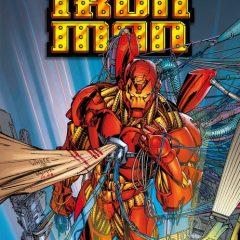 'Heroes Reborn Volumen 3: Iron Man', con la máquina a full