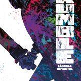 'Rumble Vol.3: Cáscara Inmortal', con paso firme