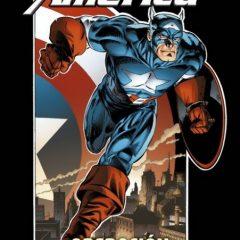 'Capitán América. Operación renacimiento', primer contacto