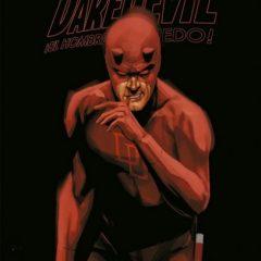 'Daredevil. La muerte de Daredevil', al borde del abismo
