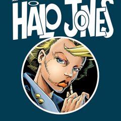 'La Balada de Halo Jones', treinta y tantos años no son nada