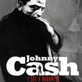 'Johnny Cash. I see a darkness', estupendo «bio-cómic»