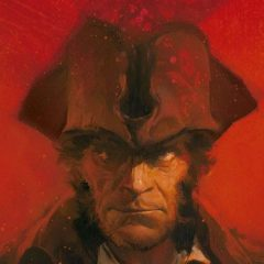 'Long John Silver. Integral', paradigma de la aventura