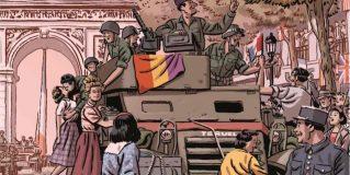 'Los surcos del azar', hacer justicia