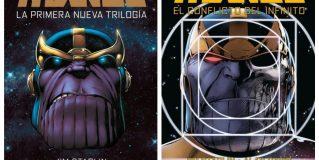 Thanos, el villano ambiguo