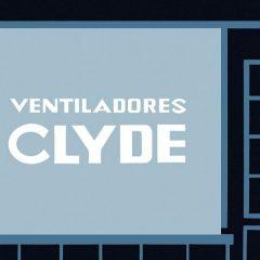 'Ventiladores Clyde', melancolía. Nostalgia. Recuerdos. Rencor.