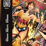 'Wonder Woman: Tierra uno vol.2', en la misma línea