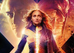 'X-Men: Fénix oscura', el fin…¡al fin!
