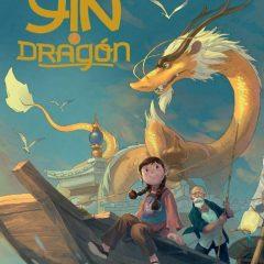 'Yin y el dragón', fantasía en tiempos de guerra