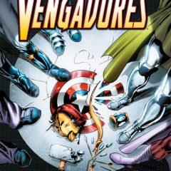 'Marvel Héroes Los Vengadores: Actos de Venganza', los malos también lloran