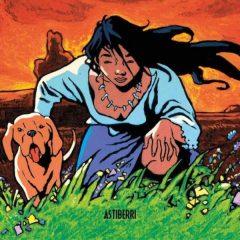 'El silencio de Malka', realidad, fantasía y una obra asombrosa