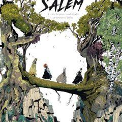 'Mujeres de Salem', el terror de la sinrazón