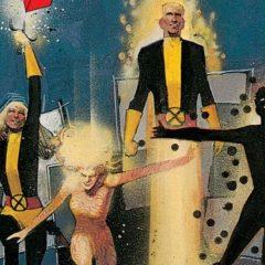 'Los Nuevos Mutantes v.2', 80's, Claremont y Sienkiewicz: combinación infalible