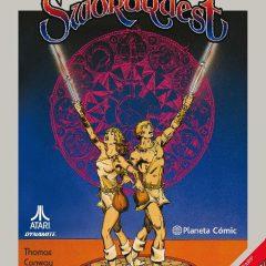 'Swordquest', el poder de la nostalgia