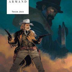 'Texas Jack', ampliando el microcosmos