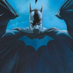 'Batman R.I.P', la grandeza de Morrison