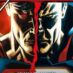 'Superman. Action Comics. Sendero de perdición', empezar de nuevo