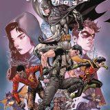 'Batman y Robin Eternos', diseccionando al duo dinámico