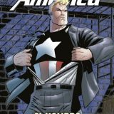 'Capitán América. El hombre sin patria', cierre a una etapa espléndida