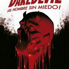 'Daredevil. Hombre sin miedo', entre etapas
