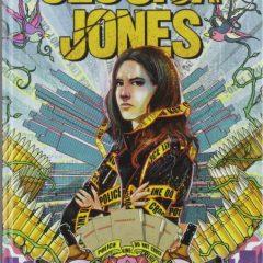 'Jessica Jones. Punto ciego', una inesperada sorpresa