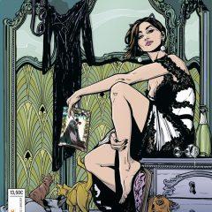'Catwoman: Imitadoras', celebrando la soltería