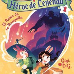 'Pepino. Héroe de leyenda: El reino de la rosquilla', pura diversión