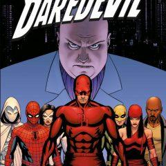 'Marvel Saga Daredevil Volumen 23: Tierra de Sombras', demasiada oscuridad