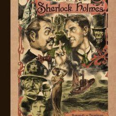 'Las aventuras de Sherlock Holmes', grandiosa adaptación