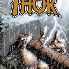 '100% Marvel HC Thor El Motor del Mundo', noventero y disfrutable