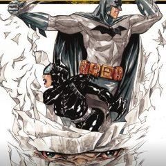'Batman: Detective Comics – Corazón de Silencio', segundas partes pueden ser buenas