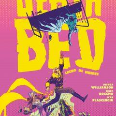 'Deathbed: Lecho de Muerte', con aroma a Vertigo
