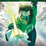 'Green Lantern Saga Volumen 1: Renacimiento', el comienzo de algo grande