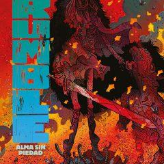 'Rumble Volumen 4: Alma Sin Piedad', y encima llega Rubín