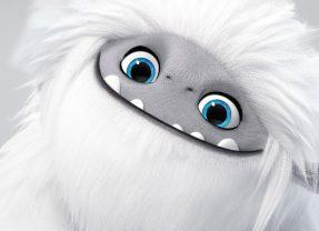 'Abominable', ternura e imaginación
