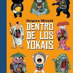 'Dentro de los yokais', atlas a la imaginación