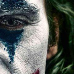 'Joker', llorar a carcajadas