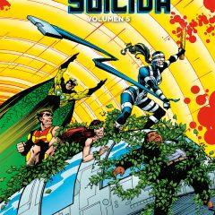 'Escuadrón Suicida Volumen 5: Apokolips Now', toca viajar por el mundo