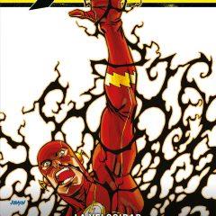 'Flash Vol. 2: La Velocidad de la Oscuridad', tuteando al Batman de King