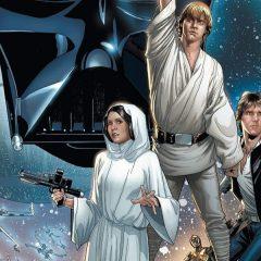 'Star Wars Jason Aaron Omnibus nº 01', de vuelta a la galaxia muy, muy lejana