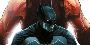 'Batman de Tom King Volumen 3: Yo Soy Suicida', a fuego lento