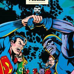 'Superpoderes de Jack Kirby', el fin de una odisea