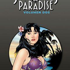 'Strangers in Paradise Integral 2', el amor y sus miserias